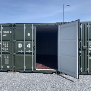 Storage Container Stirling