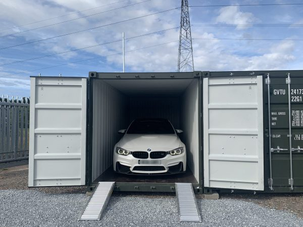 Car Storage Stirling