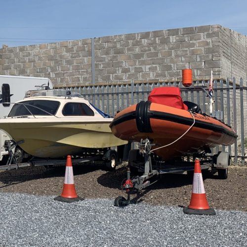 Boat Storage Stirling